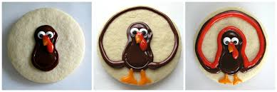 thanksgiving oreo turkey cookies recipe cranberry clementine whole wheat quick bread and military care