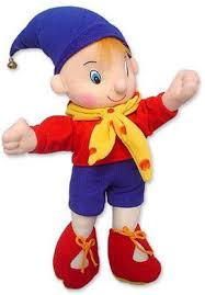 tokenz smarty noddy big soft toys 19 inch smarty noddy big share