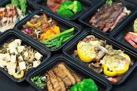 we offer you a variety of meal plans fit foods