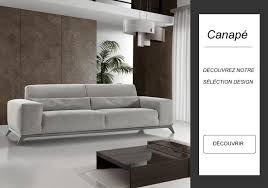 canape design italien cuir canapé haut de gamme et salon italien à prix usine