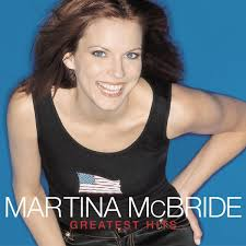 greatest hits by martina mcbride on apple