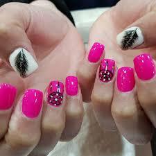 circle nails and spa home facebook