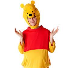 winnie pooh bear costume