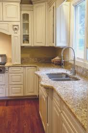 kitchen creative kitchen with cream cabinets on a budget best on