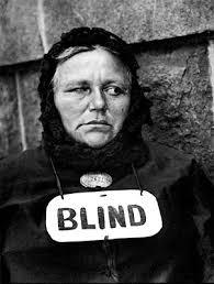 Affective Blindness The Blind Heroine In Cinema History Film And The Not Visual