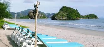 hotel j2b beach bungalows krabi