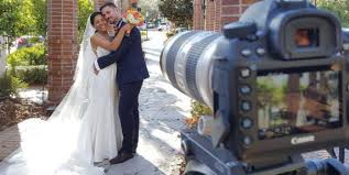 wedding videography is wedding videography a new trend for 2017 mcelroy weddings