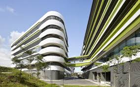singapore university of technology and design singapore unstudio