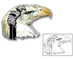 johnny eagle tattoos