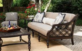 Tommy Bahama Outdoor Lexington Home Brands - Black outdoor furniture