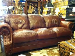 Living Room Furniture Made Usa 100 Top Grain Leather Sofa Made In The Usa