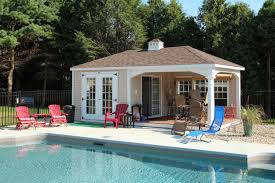 pool house styles governor s series cottage pool house grand pool house