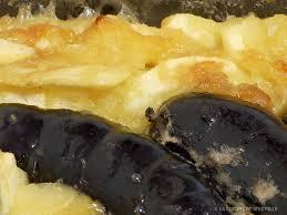 comment cuisiner le boudin noir la cuisine de myrtille boudin noir aux pommes au four