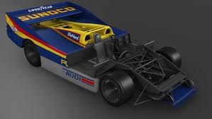 Preview Porsche 917 30 For Assetto Corsa Sim Racing Paddock