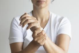 repetitive strain injury rsi diagnosis symptoms and treatment