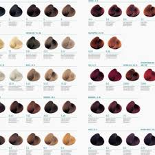 hair color chart aveda hair color chart online hair x