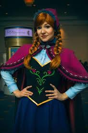 Anna Costume 291 Best Costuming Frozen Images On Pinterest Frozen Cosplay