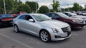 cadillac ats models 2015 cadillac ats sedan luxury rwd in queensbury ny cadillac