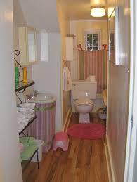 galley bathroom ideas simple best 25 long narrow bathroom ideas