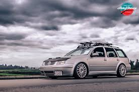 volkswagen gli stance silverbullet through the heart u2013 tim u0027s custom jetta wagon