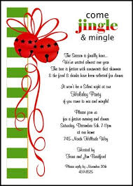 Christmas Dinner Invitation Wording Ideas
