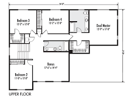 dual master bedroom floor plans the ashland custom home floor plan adair homes