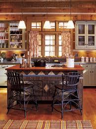 Log Cabin Homes Log House Living Designs And Ideas - Interior design for log homes