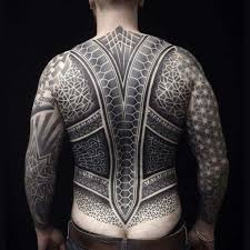 back tattoos for men best tattoo ideas gallery