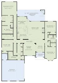 house plan chp 53447 at coolhouseplans com