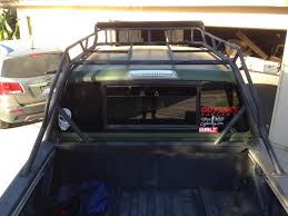 2014 Nissan Frontier Roof Rack by Custom Made Roof Rack Page 8 Nissan Titan Forum