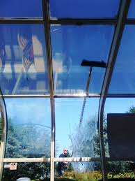 Brite View Window Cleaning Cleaning Skylights