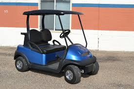 club car club car bratrud golf carts