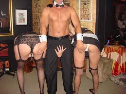 How to Dress at a Swingers Club or Lifestyle Party  swingersclub
