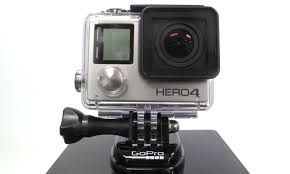 gopro hero4 silver amazon deal black friday gopro hero4 silver or black action camera groupon