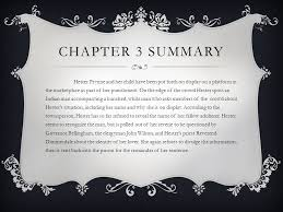 the scarlet letter chapter summary fishingstudio com