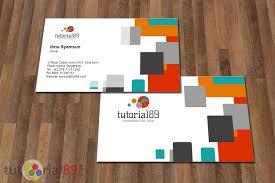 membuat id card bbm cara praktis membuat kartu nama id card secara online tutorial89