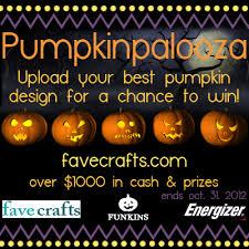 Pumpkinpalooza Pumpkin Decorating Contest
