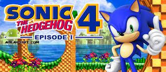 sonic 4 episode 2 apk apk mania sonic the hedgehog 4 episode i v2 0 apk