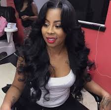 Weave Hairstyles For Natural Hair 1936 Best Hair It Is Images On Pinterest Natural Hairstyles