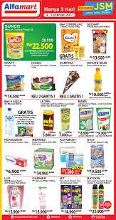 Pasta Gigi Di Alfamart promo harga pasar alfamart jsm 3 5 februari 2017 promo harga pasar