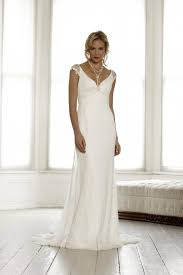 Fleur Wedding Dress From Sassi Holford Hitched Co Uk