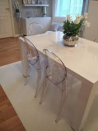Chair Dining Table Best 25 Ghost Chairs Ideas On Pinterest Ghost Chairs Dining