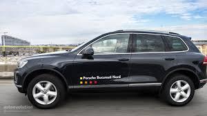 volkswagen touareg interior 2015 volkswagen touareg review autoevolution