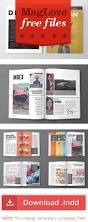 ultimate collection of free adobe indesign templates indesign