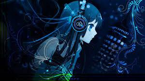 anime music girl wallpaper anime music girl wallpaper dreamlovewallpapers