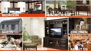 mennonite furniture u0026 gifts inc opening hours 250 pinebush rd