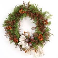 holiday wreath crafthubs christmas designer by newenglandwreath