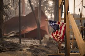 North Bay Fire Report bay area teams and athletes are donating to california wildfire