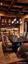 Tuscan Style Dining Room Furniture by Beautiful Mission Style Dining Room In This Tuscan Home Home