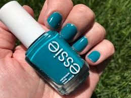 Do You Like This Color by On My Nails Essie Garden Variety